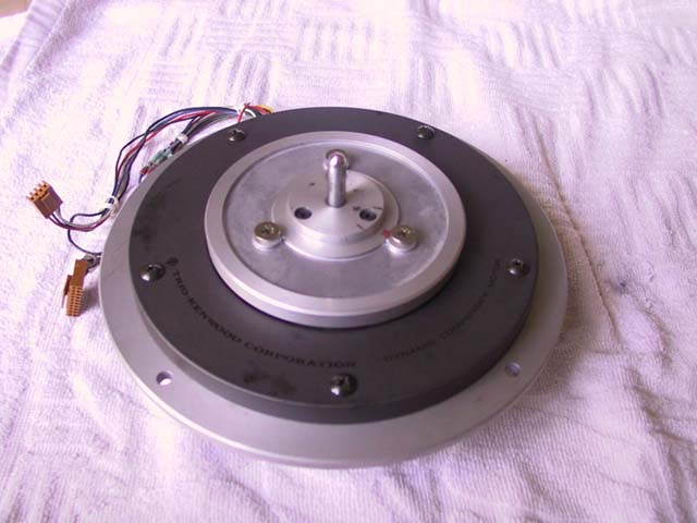 Welcome to the unofficial kenwood l 07d direct drive for Direct drive turntable motor